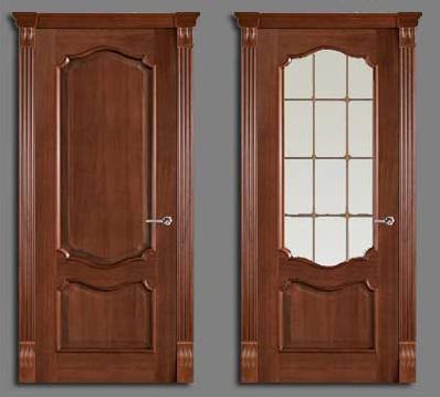 Двери / Панели / Лестницы