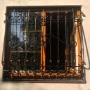 Ворота и ограждения